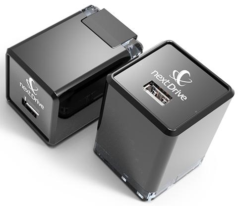 聯齊科技NextDrive Plug