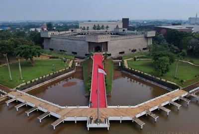 Museum Keprajuritan