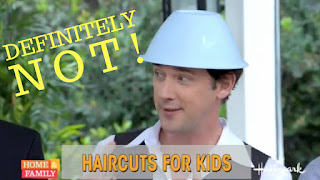 Quick and easy hairstyle tips for kids with celebrity hair stylist Billy Lowe