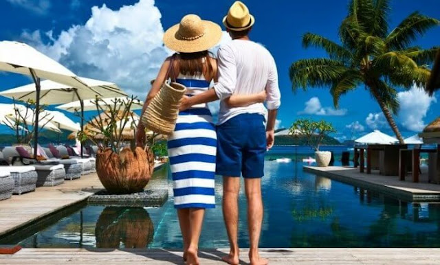 Romantic Honeymoon Destinations