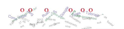 Conheça os Jogos secretos do Google zerg rush