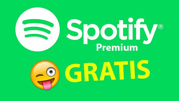 Spotify Premium Gratis sul vostro Iphone SUBITO!