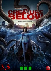 The Creature Below BDRip XviD-BGD + Legenda