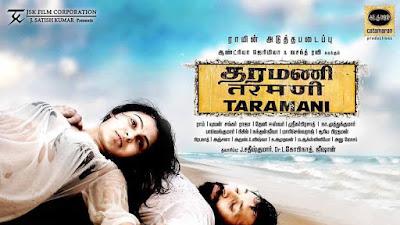 Taramani (2017) Sinhala Sub