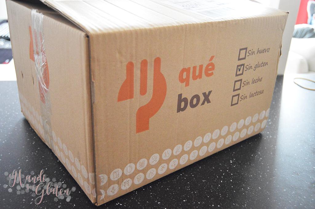 Qué box ENERO