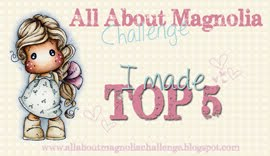 "TOP 5 ""All About Magnolia #3 """