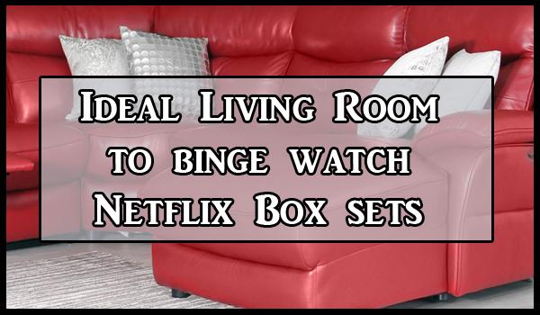 Netflix Chilling