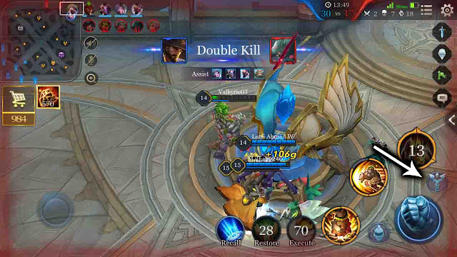download cheat aov android gratis