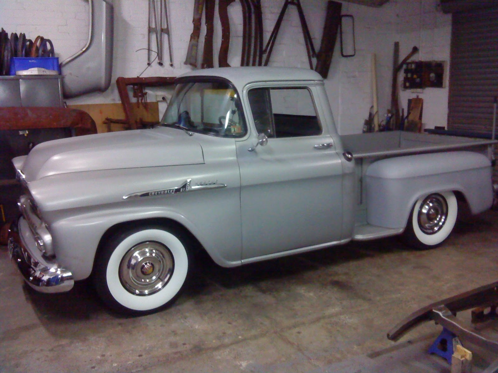 55 to 57 chevy pickup trucks for sale autos post. Black Bedroom Furniture Sets. Home Design Ideas
