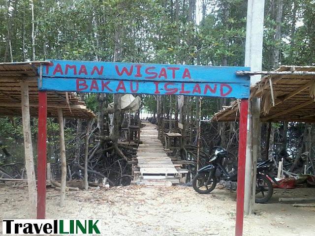 Taman Wisata Bakau Menawarkan Kuliner Seafood Segar, Langsa