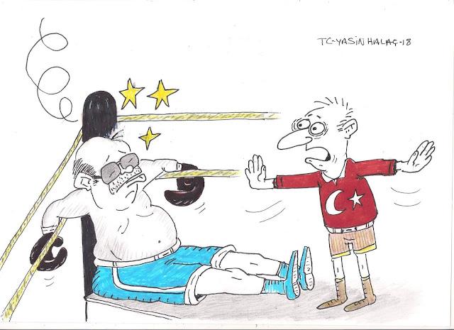 nakavt karikatür