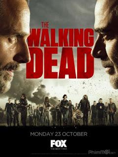 Xác sống 8 - The Walking Dead / Season 8 (2017) | Full HD VietSub