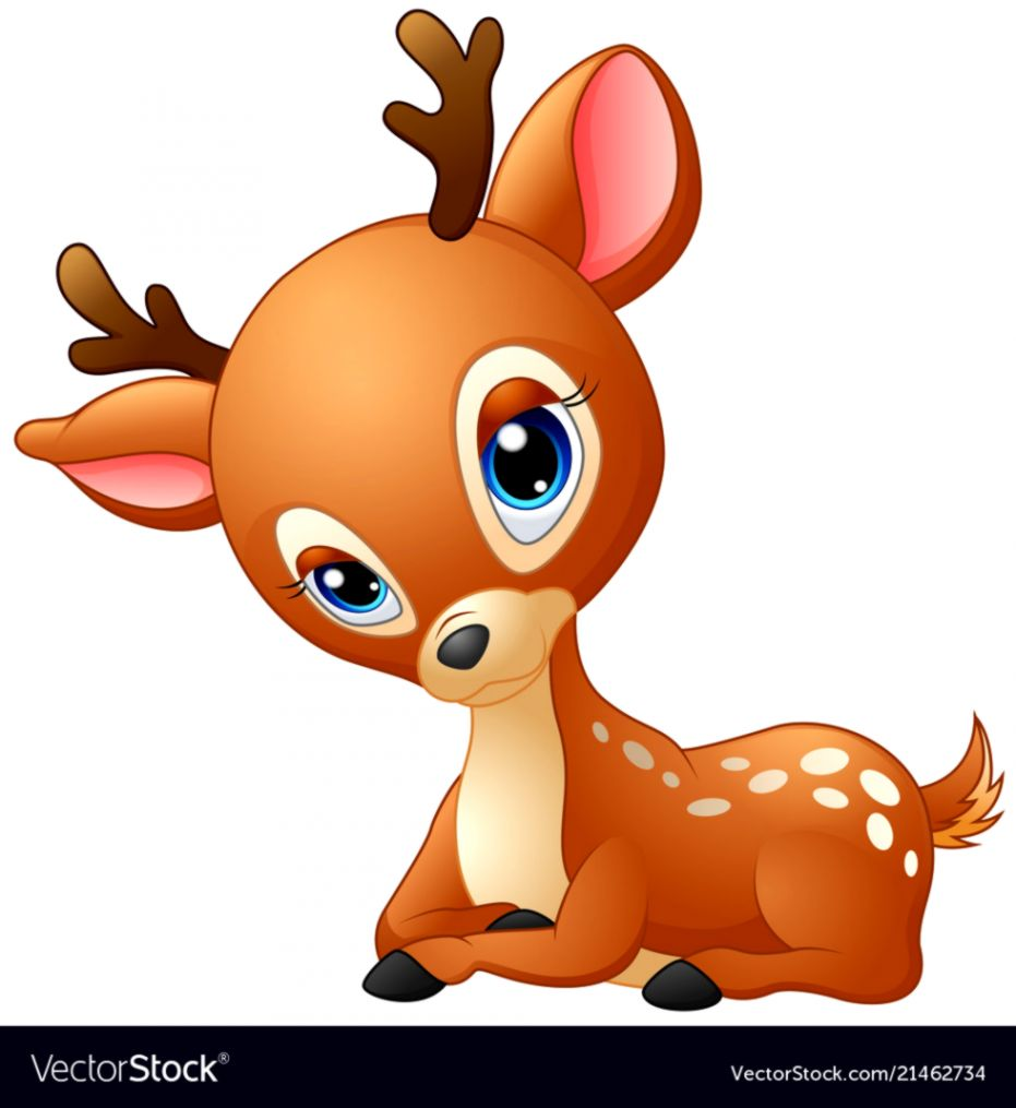 baby deer clipart wallpapers