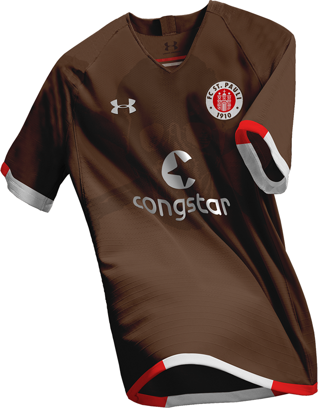 E se fosse assim - Fußball-Club Sankt Pauli von 1910 (Alemanha ... 118b5359f7df3