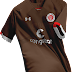 E se fosse assim - Fußball-Club Sankt Pauli von 1910 (Alemanha)