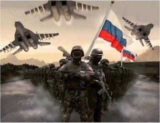 Информационная война, которую Путин выиграл