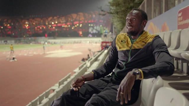 Yo Soy Bolt (2016) HD 1080p Latino