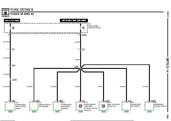 bmw hazard wiring diagram 1998