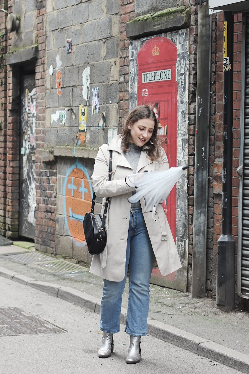 Manchester Fashion Blogger | It's Cohen Blog