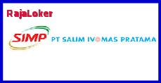 Lowongan Kerja PT. Salim Ivomas Pratama, Tbk Paling Baru 2016