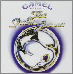 Camel - The Snow Goose (1975)