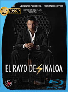 El Rayo de Sinaloa 2016HD [1080p] Latino [GoogleDrive] SilvestreHD