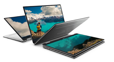 Source: Dell website. The Dell XPS 13 2-in-1.