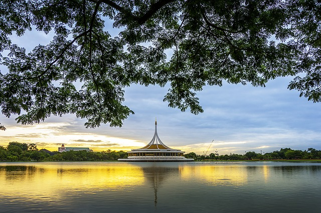 Bangkok Travel Photos - Thailand