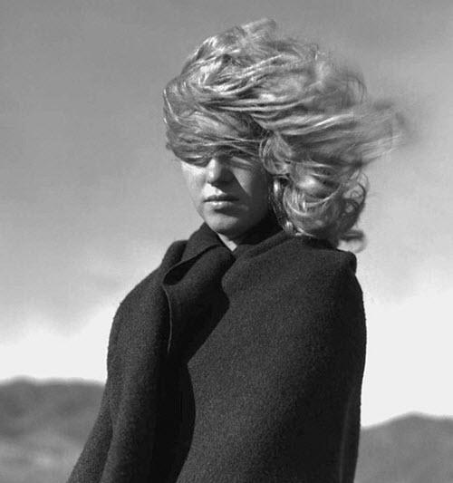 Marilyn Monroe, Σπάνιες Φωτογραφίες, 20 Ετών - 5