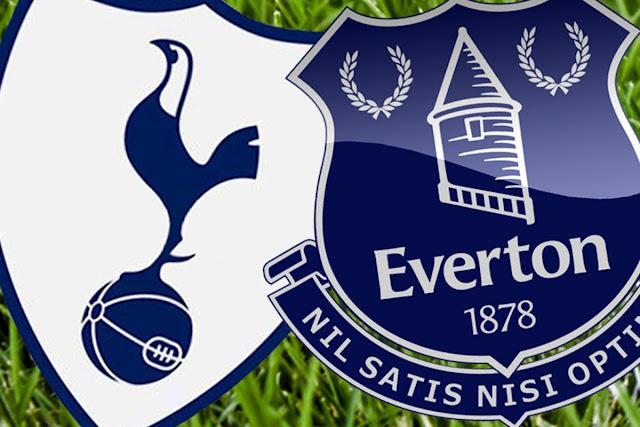 Tottenham vs Everton: Premier League TV, live streaming
