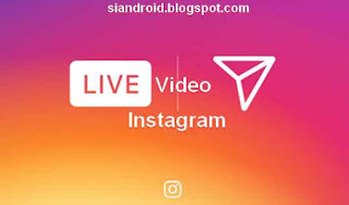 instagram live video tutorial