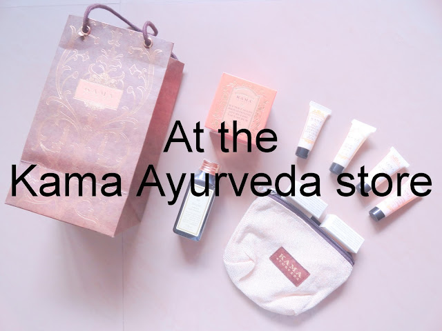 EXPERIENCE: Getting a consultation at Kama Ayurveda image