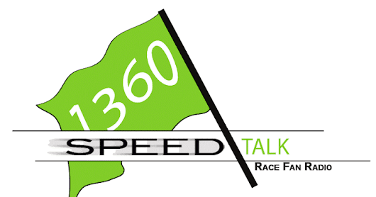 Speed Talk on 1360 Returns for a 10th year