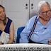 Η Ζήνα Κουτσελίνη στο σπίτι του Κώστα Βουτσά και της Αλίκης Κατσαβού (video)