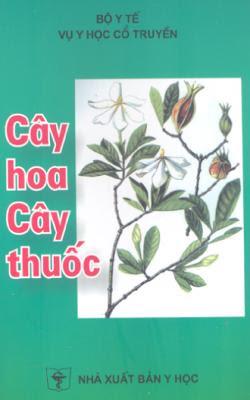 Cây hoa cây thuốc - Nguyễn Đức Đoàn