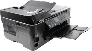 Download Printer Driver Epson WorkForce WF-7515