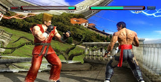 Tekken 6 GamesOnly4U