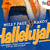 AUDIO | Willy Paul X Nandy - Hallelujah Remix | Download