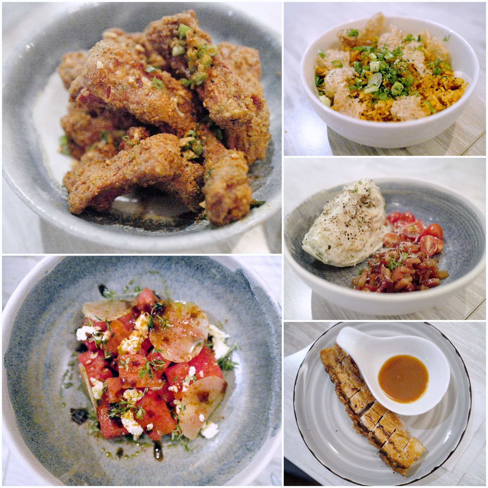 2017/18 menu: ante kitchen & bar