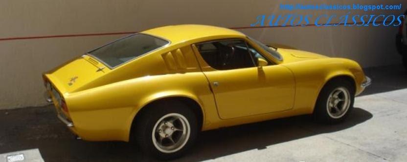 ca90dc53d AUTOS CLÁSSICOS: PUMA GTE 1974 - RESTAURAÇÃO