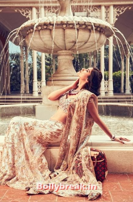 , Ileana DCruz Photoshoot for Verve India