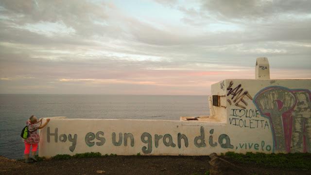Puerto del Carmen; Lanzarote, Canare