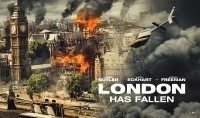 London Has Fallen La Película