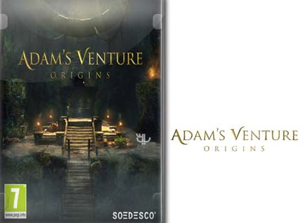 Adams Venture Origins Download for PC