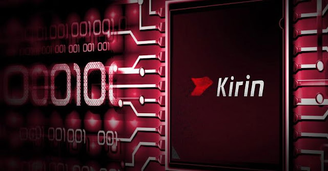 Kirin chipset best mobile processor
