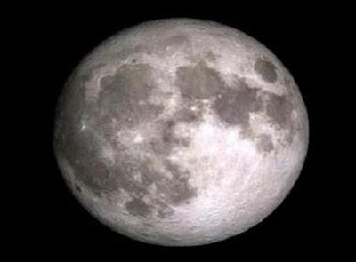 Teks observasi tentang bulan - pustakapengetahuan.com