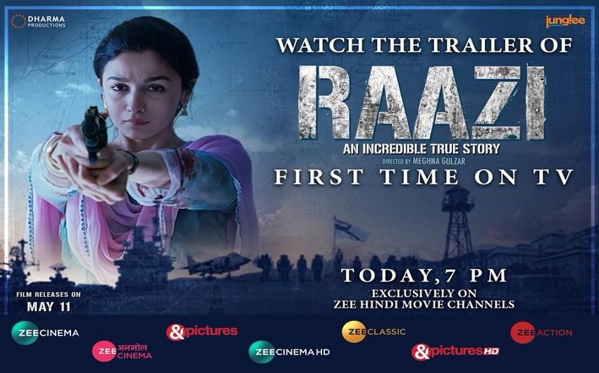 Raazi full movie download leaked HD watch - free movies