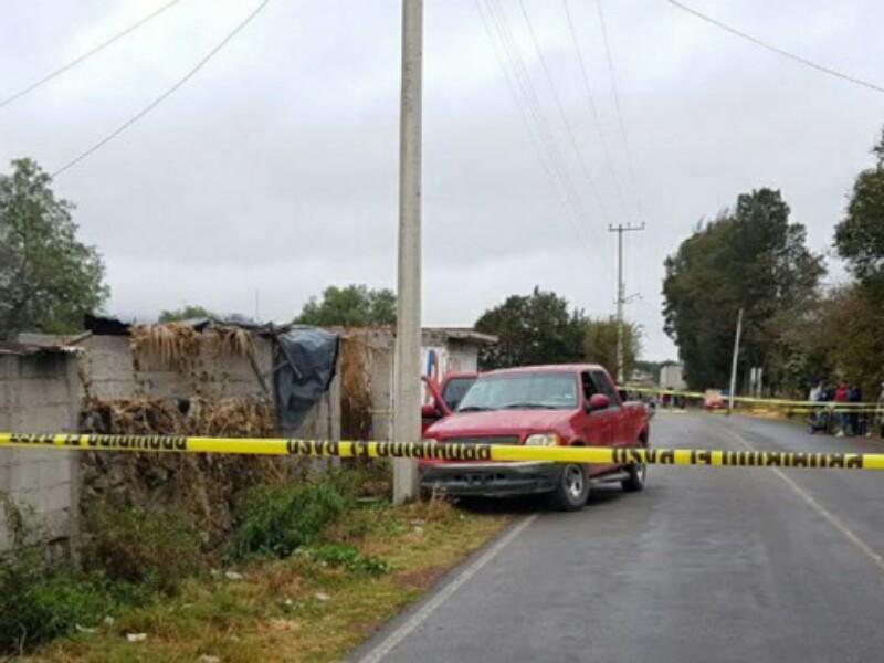 Balacera entre huachicoleros deja 4 heridos en Hidalgo