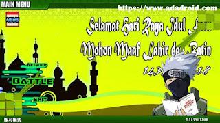 Ramadhan Senki by Edy Arif ToruSato Apk