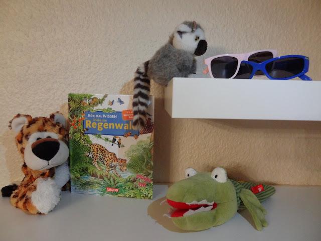 Filines Testblog, Buchrezension, Kinderbücher